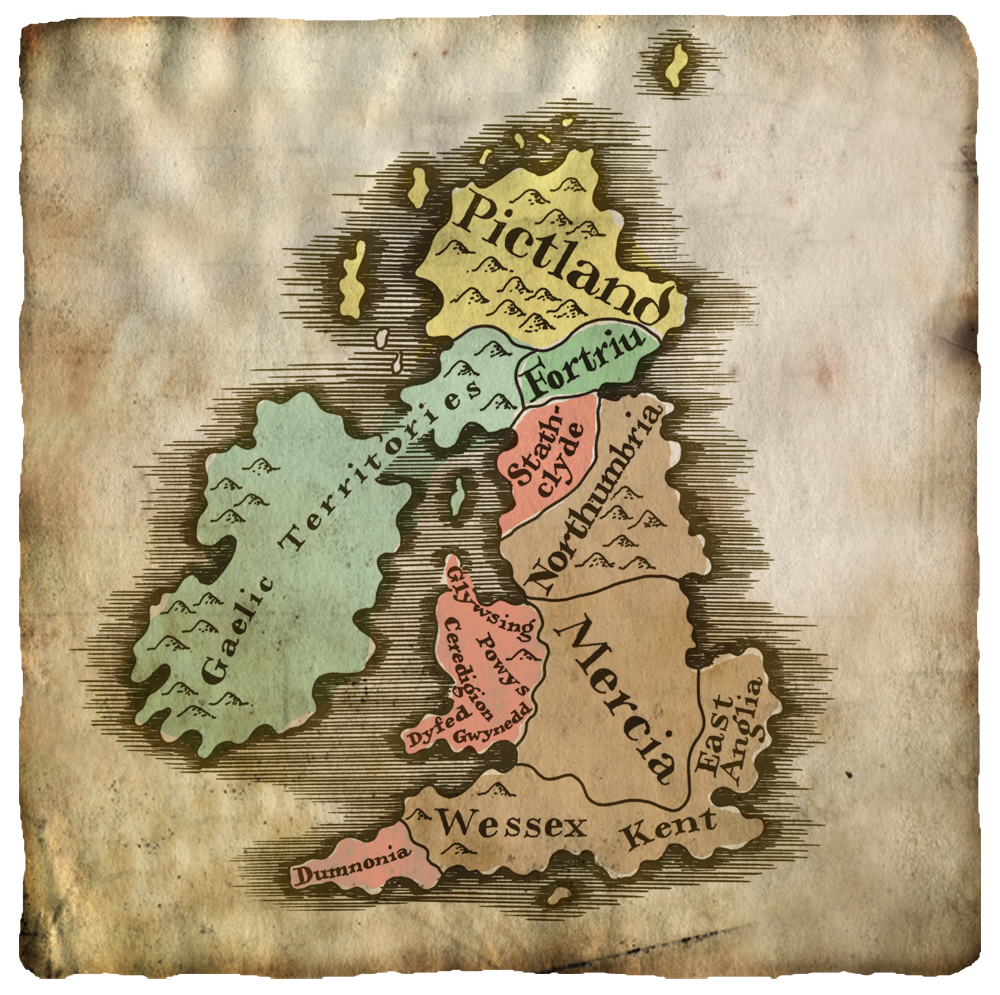 an analysis of the history of british isles There is a great deal of interest in a fine-scale population structure in the uk,  both as a signature of historical immigration events and because.