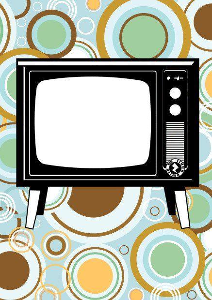 Zapz fathers day retro television tv video augmented reality zapz fathers day retro television tv video augmented reality greeting card m4hsunfo