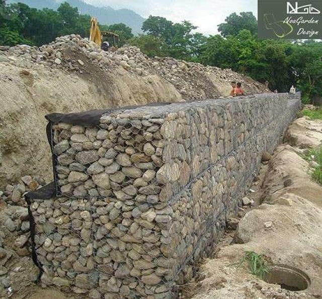 MIL ANUNCIOS COM Gaviones Para Piedras Decorativos 134526673 3