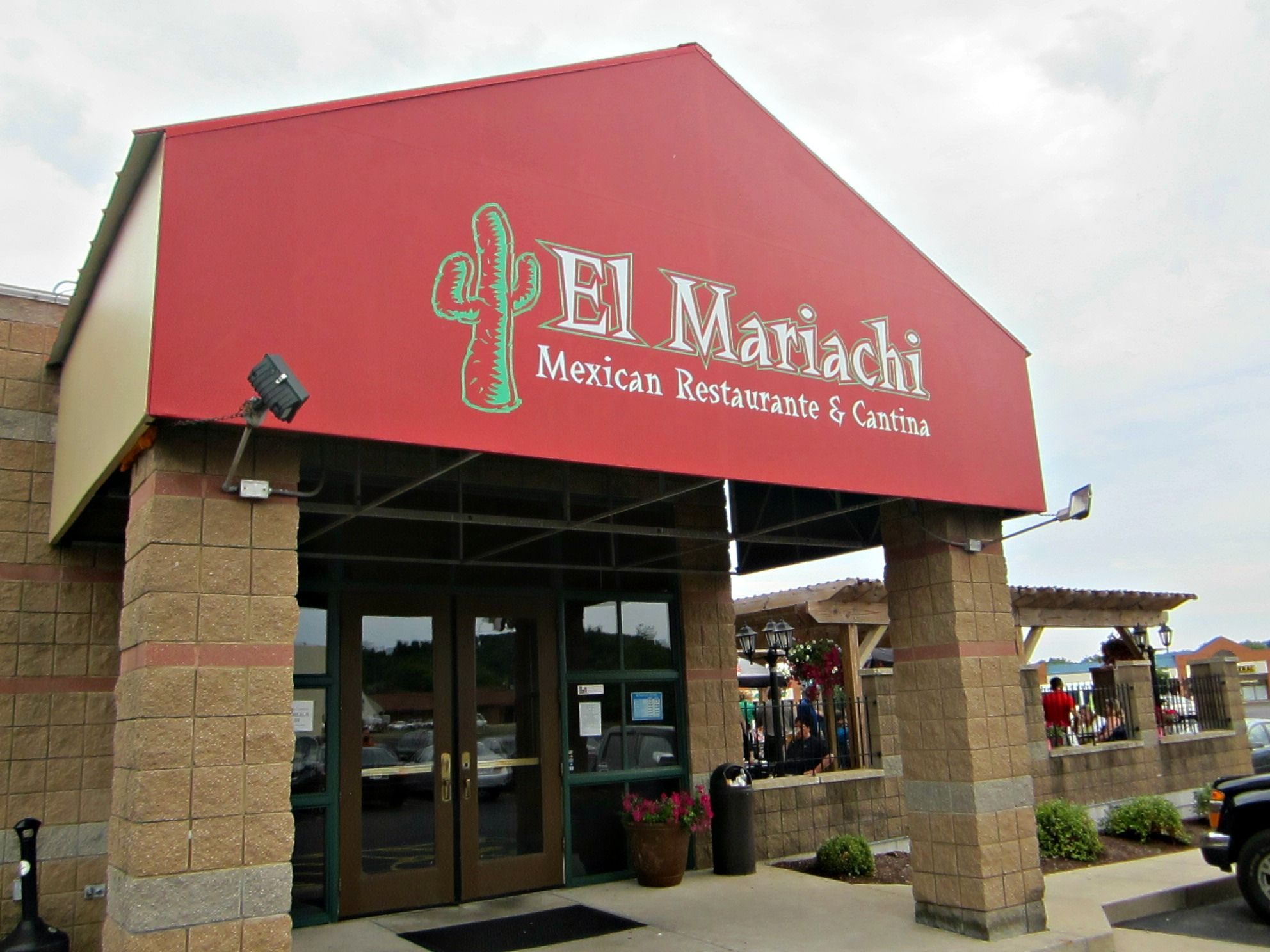 El Mariachi Mexican Restaurant Cantina Harrison On This Ohio Life