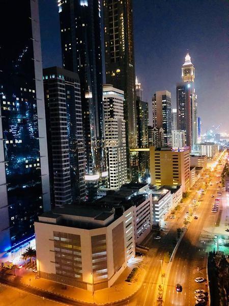 dubizzle Dubai | Apartment/Flat for Rent: 1 Bhk Semi ...