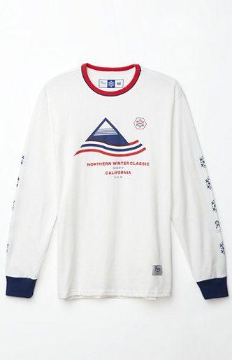 NWC Long Sleeve T-Shirt