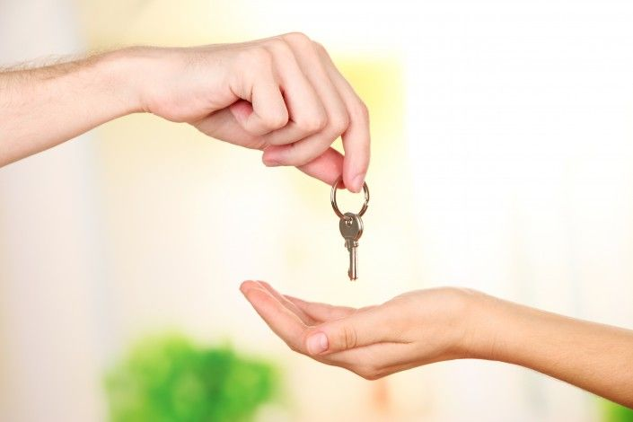 tips from davinci homes to help you sell your existing home--read