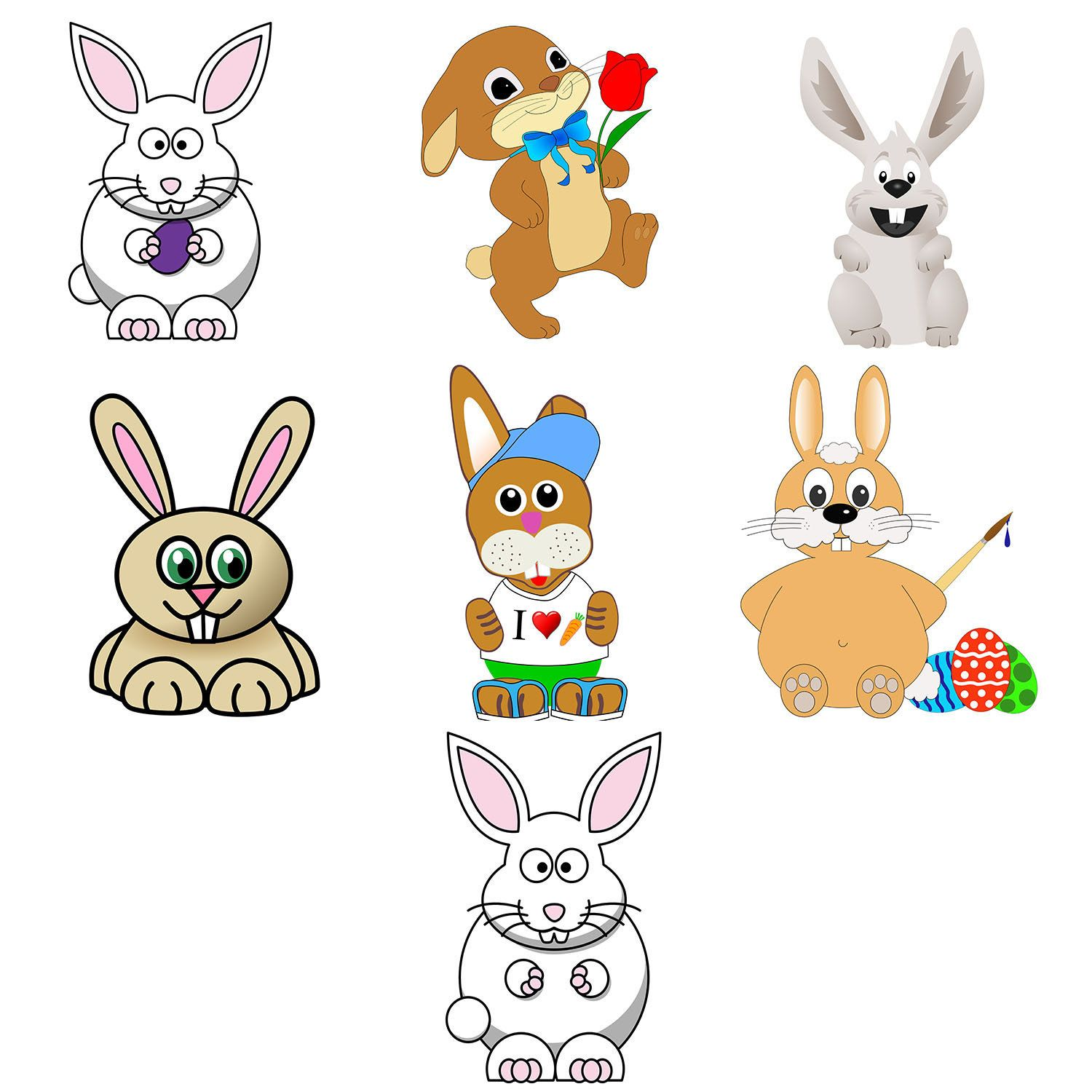 This Item Is Unavailable Etsy Bunny Art Rabbit Png Clip Art