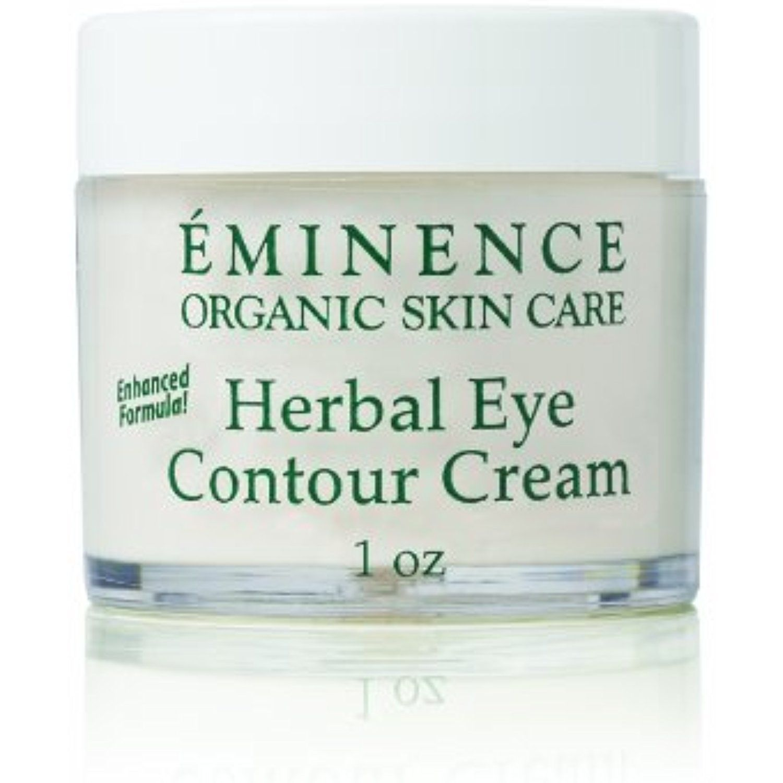 Eminence Organics Herbal Eye Contour Cream Expressions Cupcake Shoppe Lip Balm, 5 Ct