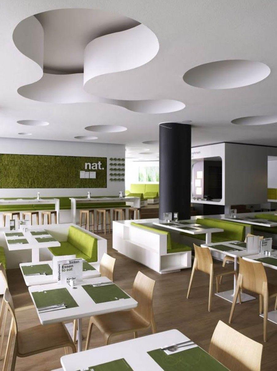 Best Kitchen Gallery: Modern Restaurant Interior Design Places Pinterest Modern of Modern Restaurant Interior Design on rachelxblog.com