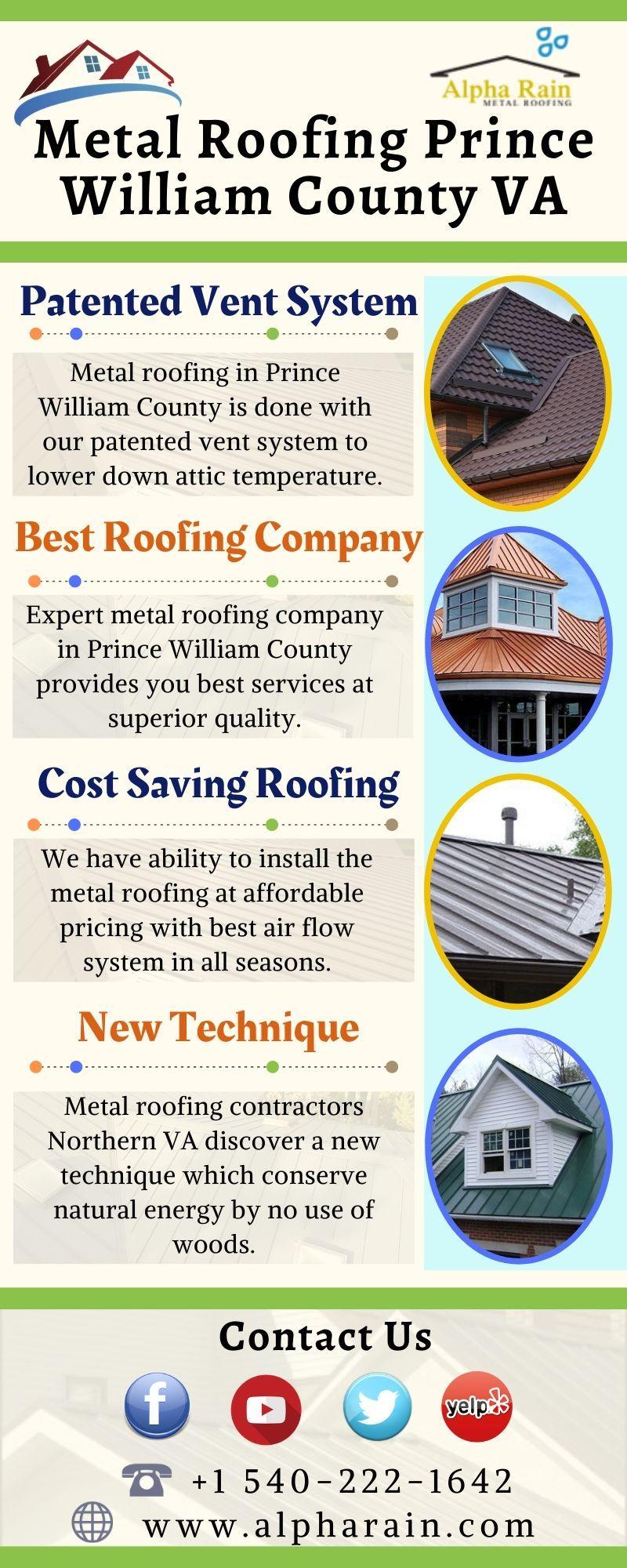 Under Metal Roof Ventilation Metal Roof Metal Roofing Contractors Roofing