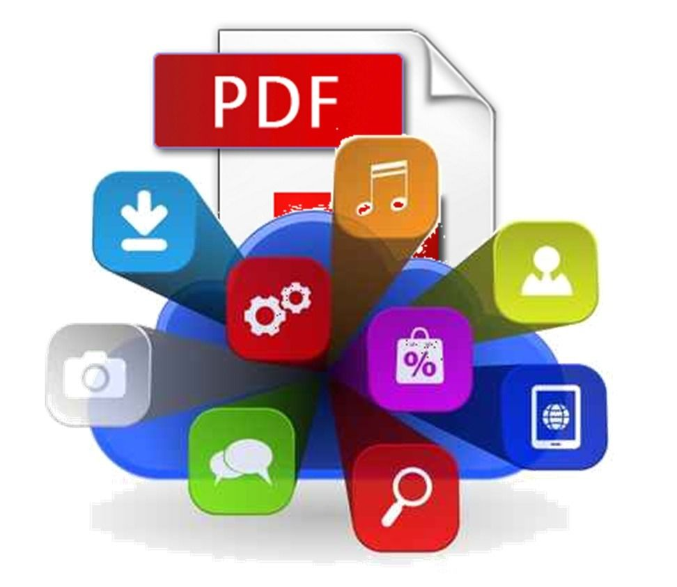 41 Ideas De Pdf Aplicaciones Web Archivadores Documento Pdf