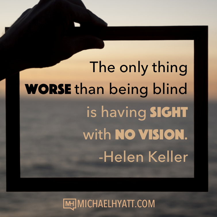 Blind Quotes: The Only Thing Worse Than Being Blind Is Having Sight With