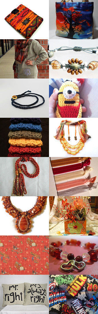 2015 is just around the Corner by Grandma G. on Etsy--Pinned with TreasuryPin.com #decemberfinds