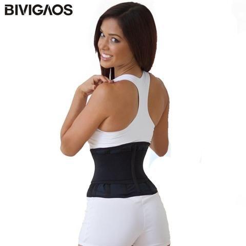 d49bad2108 Womens Miss belt BEST LADIES WAIST TRAINER CINCHER TONING WRAP CORSET FOR  WOMEN body shaper shapewear slimming hourglass shape