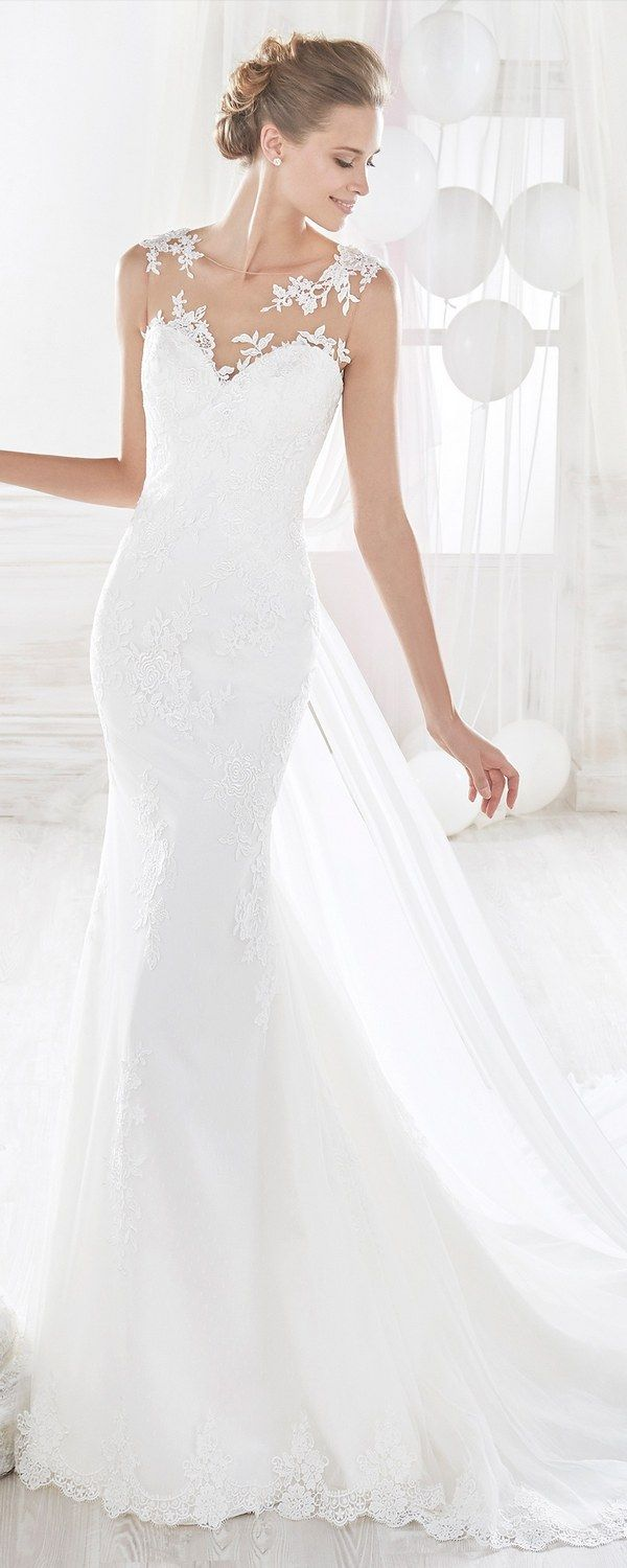Vestiti Da Sposa For You.Nicole Spose Wedding Dresses 2018 You Ll Love Abiti Da Sposa