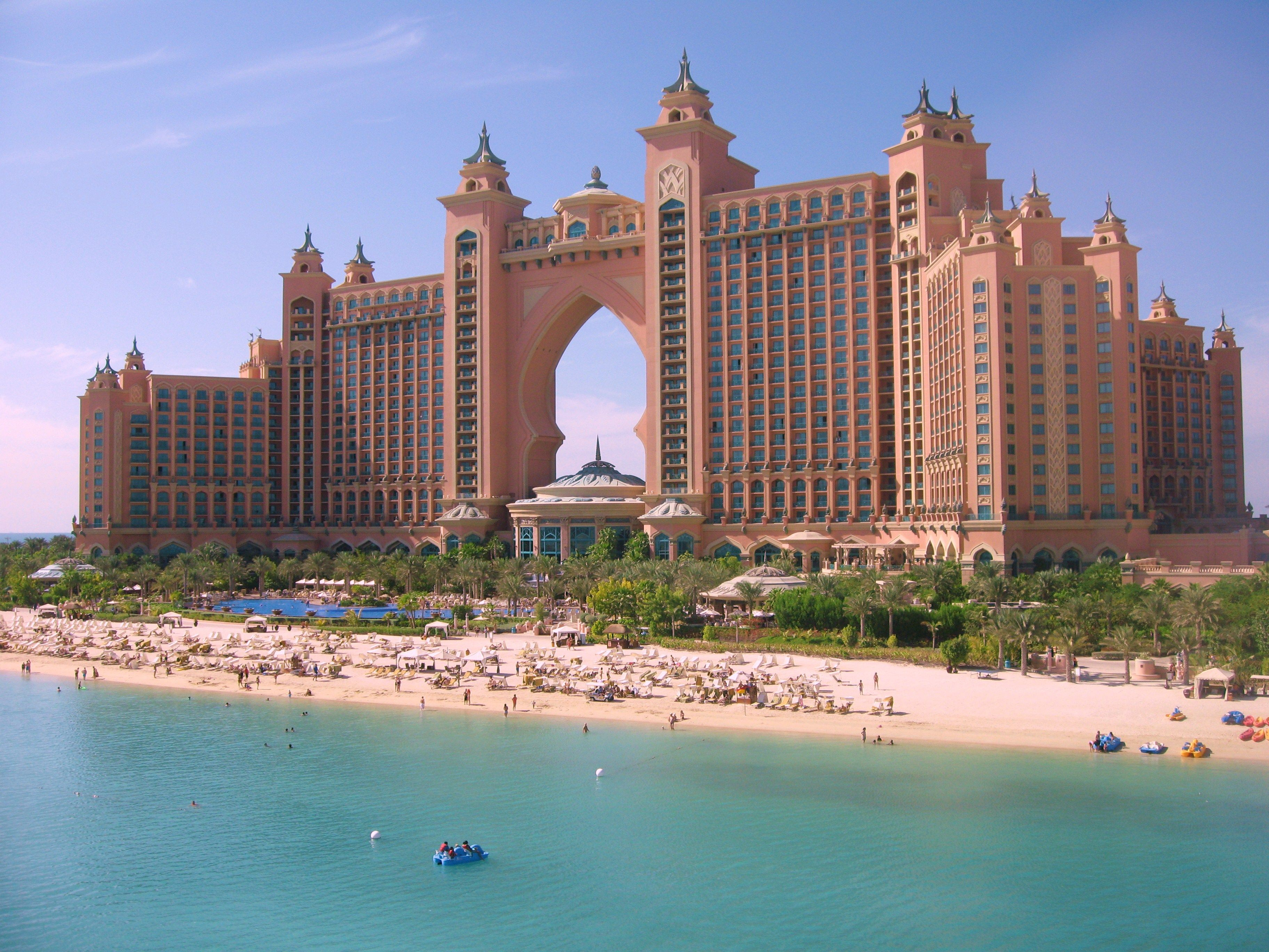 Imagini pentru Atlantis (Dubai, UAE)