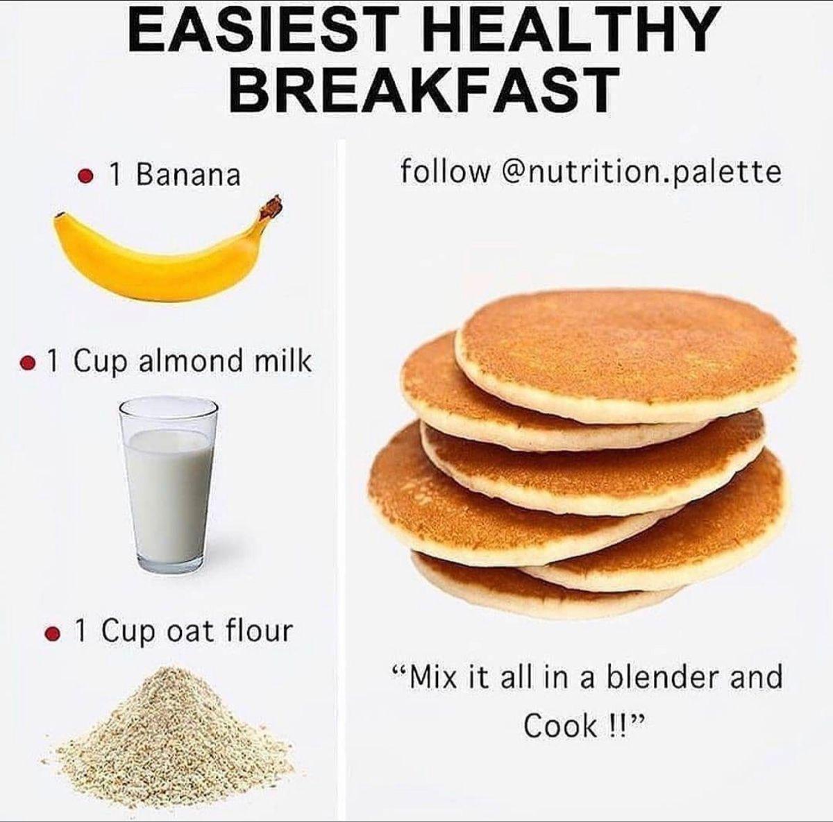 Easiest Healthy Breakfast Easy Healthy Breakfast Super Low Calorie Recipes Super Low Calorie