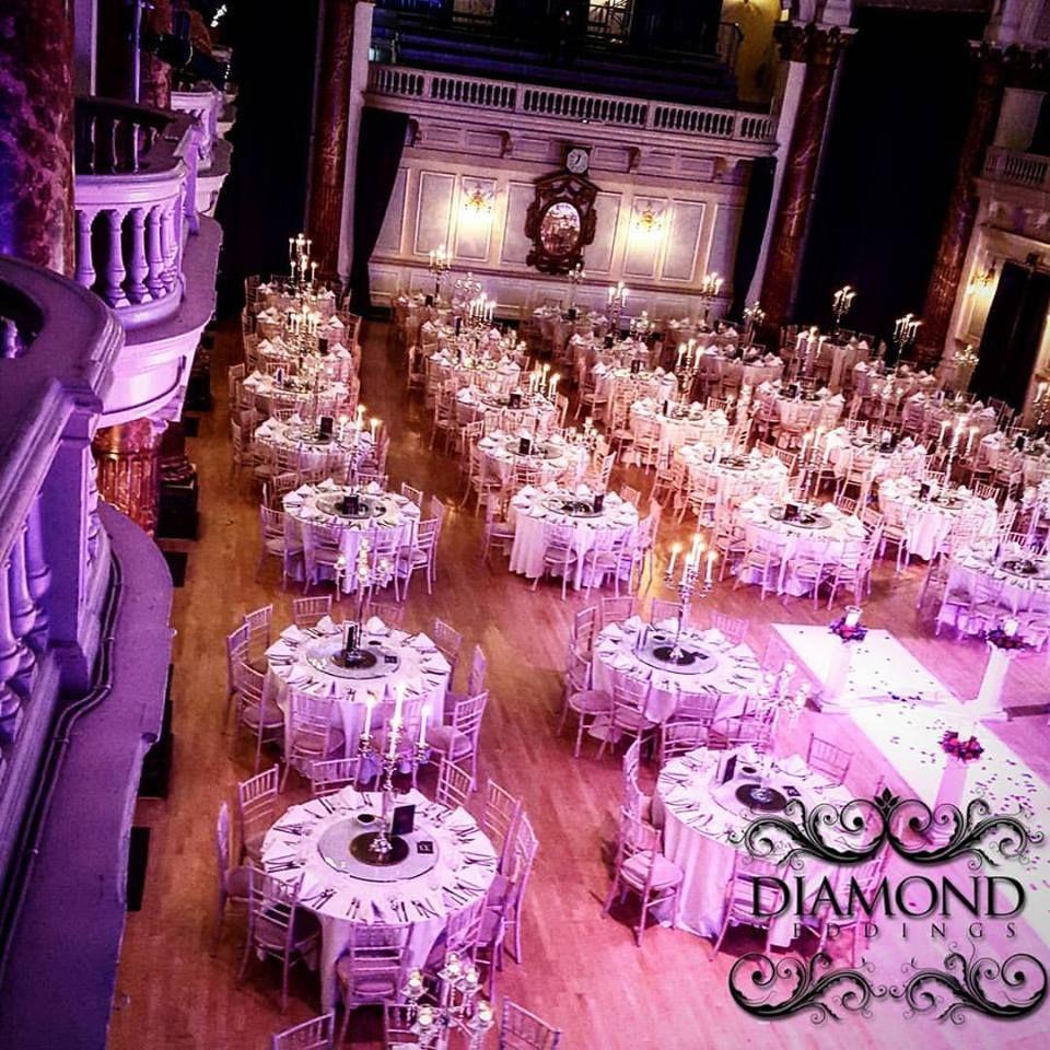 Wedding Table Decor Birmingham Wedding Decoration Ideas London