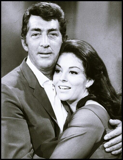 dean and daughter gail martin dino the one and only pinterest dean martin dean. Black Bedroom Furniture Sets. Home Design Ideas
