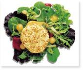 Chevretine goat cheese california salad - Cheese recipes