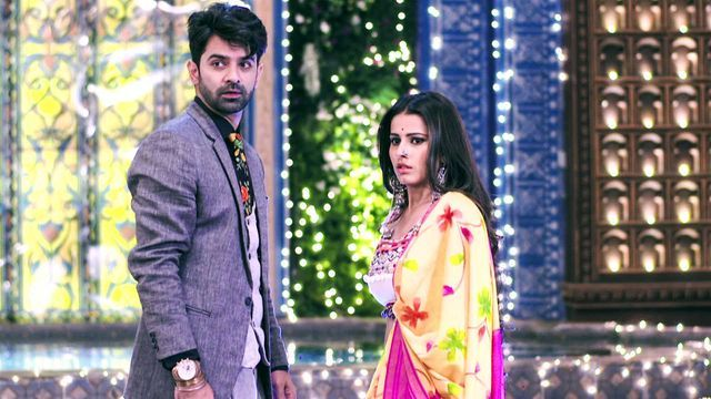 Watch Iss Pyaar Ko Kya Naam Doon 3 Season 1 episode 15 Can Advay