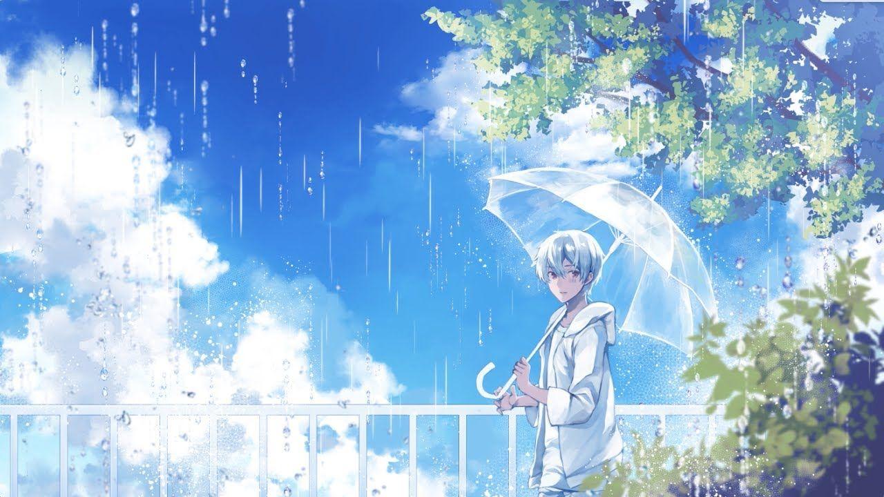メアリと魔女の花 Rain Arrange Ver Cover まふまふ 天月 イラスト メアリと魔女の花 歌い手 イラスト