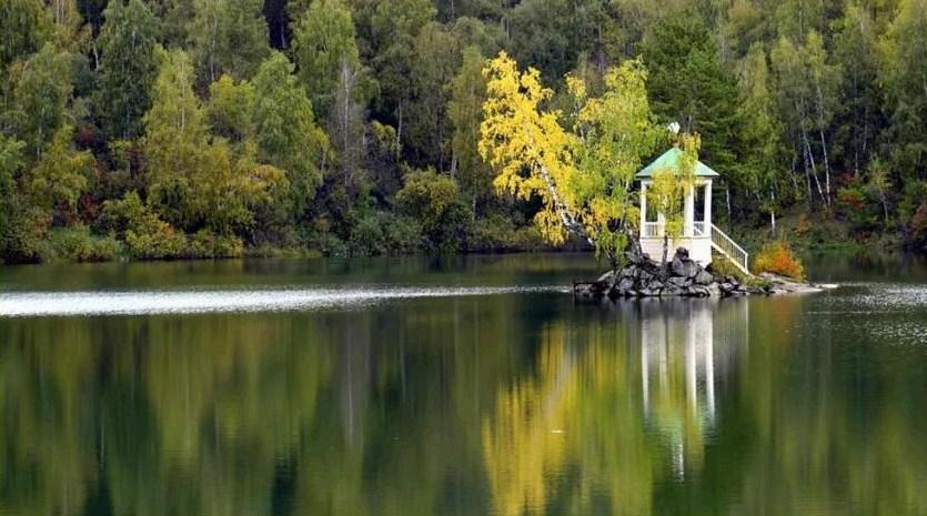 настоящему моменту красивые места барнаула фото природа этом