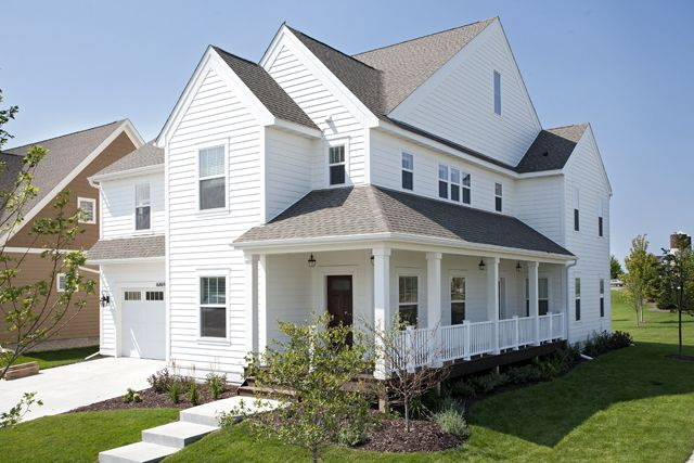 New Home Floor Plans Custom Homes Westfield Homes By Tradition House Exterior Beach House Design Build Your House