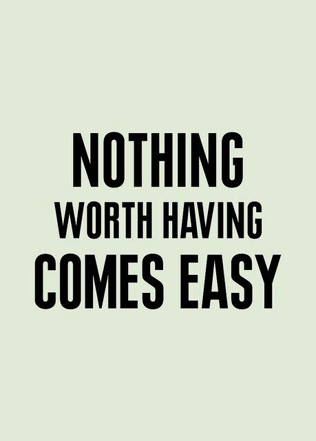 Not Easy But Worth It Change Quotes Life Quotes