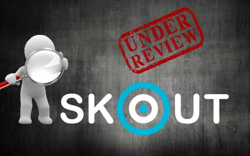 Skout com review