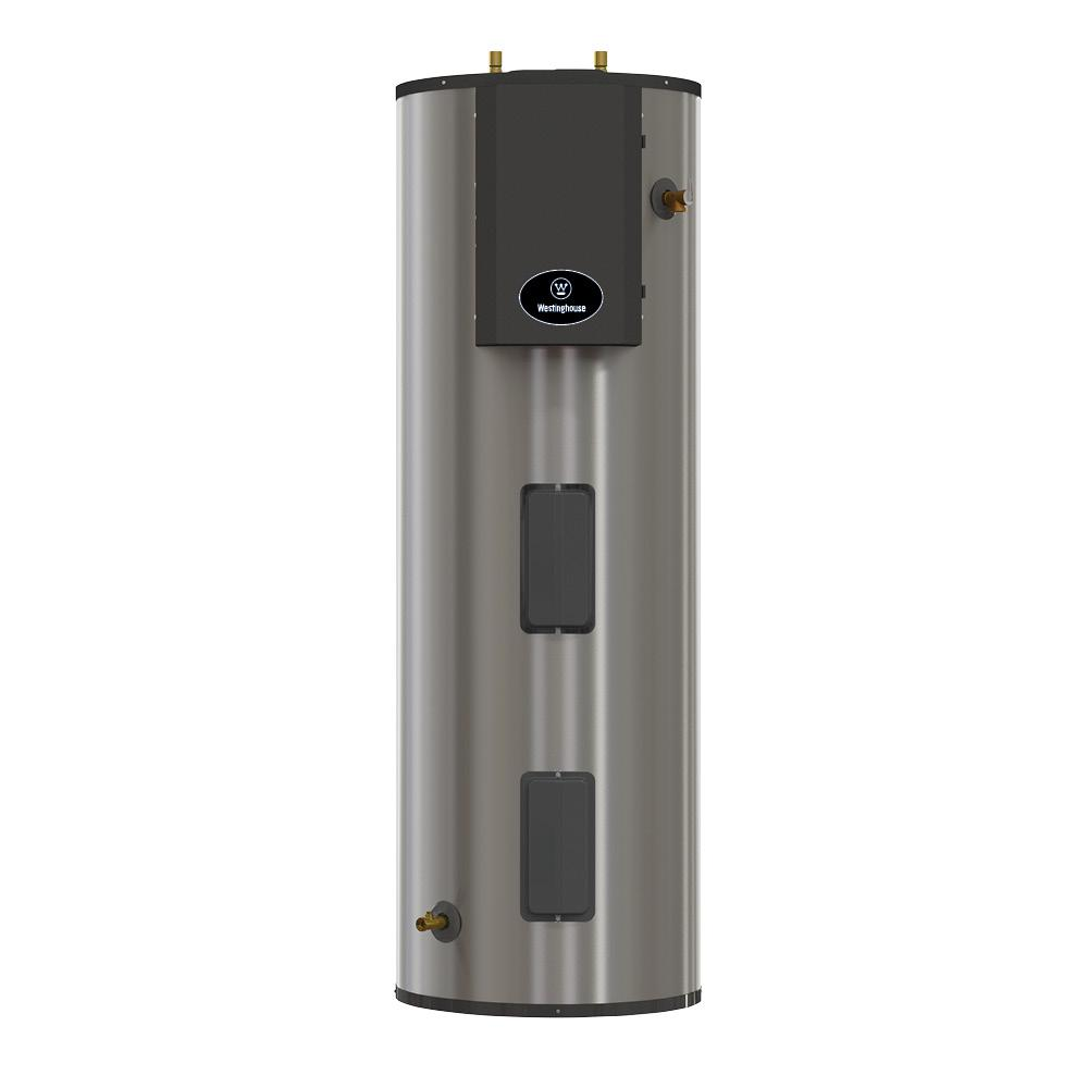 Westinghouse 80 Gal 10 Year 16500 Watt Electric Water Heater With