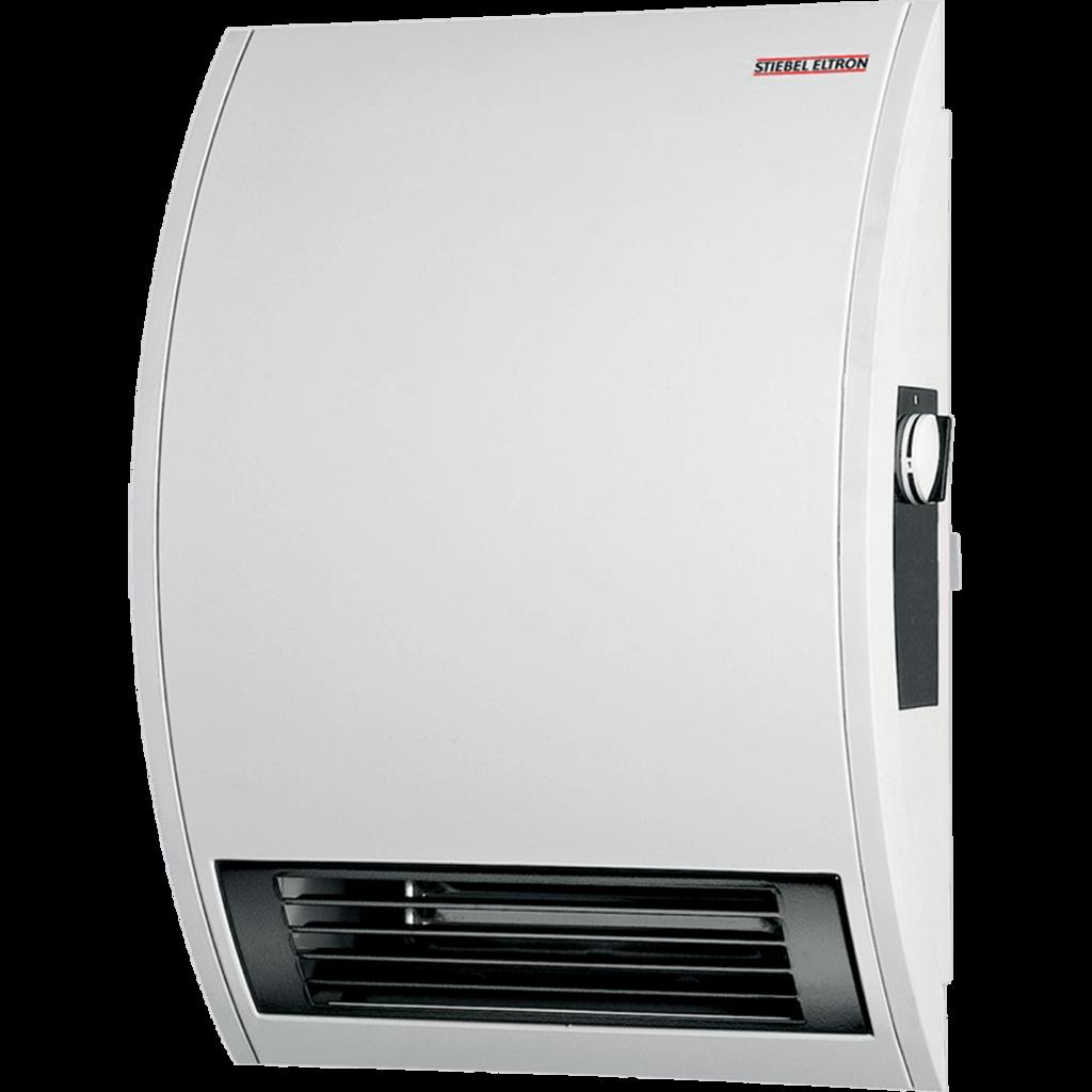 Stiebel Eltron Ck 15e 120v Electric Wall Mounted Fan Heater Wall Mounted Fan Bathroom Heater Heater