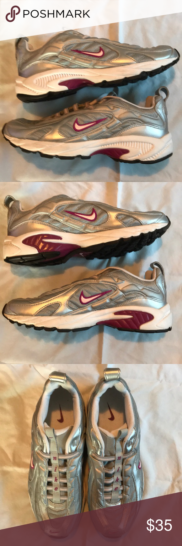 Nike pre laced Woman's Size 10 style 306568-062