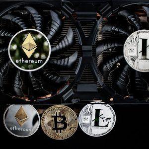 How to mine verify cryptocurrency