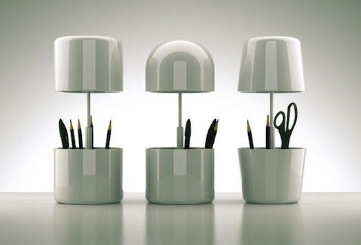 Posted Image Lamp Flat Pack Furniture Night Light Lamp