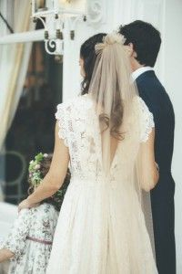 La Champanera Blog de bodas - Noire et Blanche 10