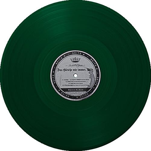 Audio88 Yassin Das Gleiche Wie Immer Bitte Vinyl Records Vinyl Slytherin Aesthetic