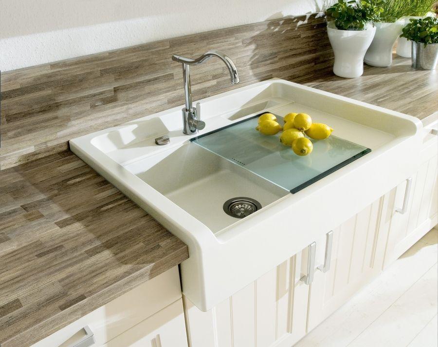 14 best Küche - Schock images on Pinterest Kitchen sinks, Aspen - spüle für küche
