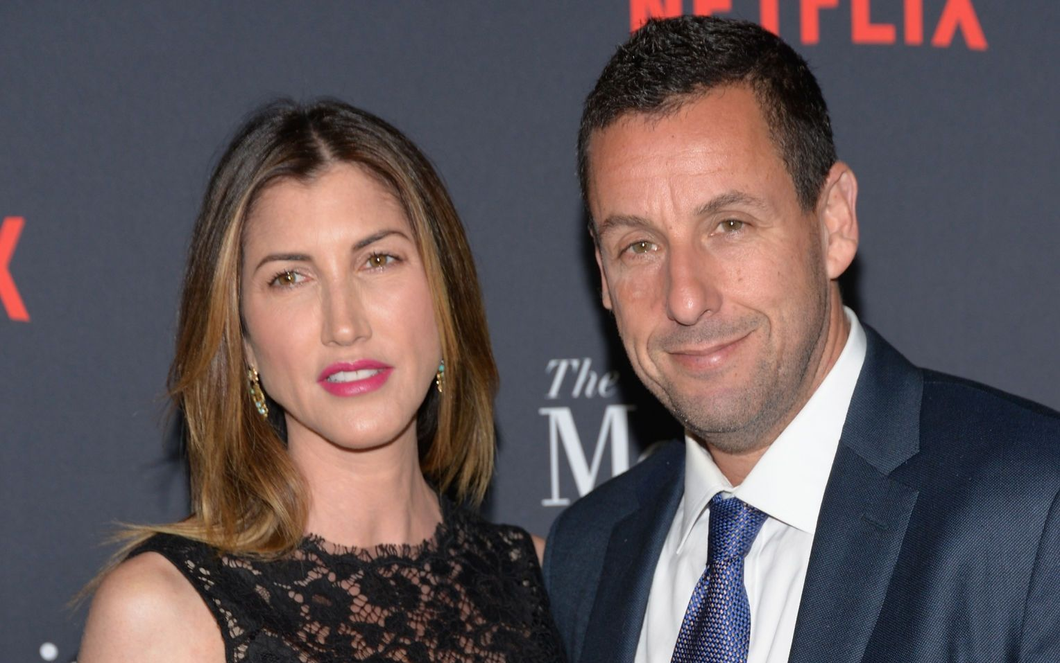 Everything about Adam Sandler's wife Jackie Sandler