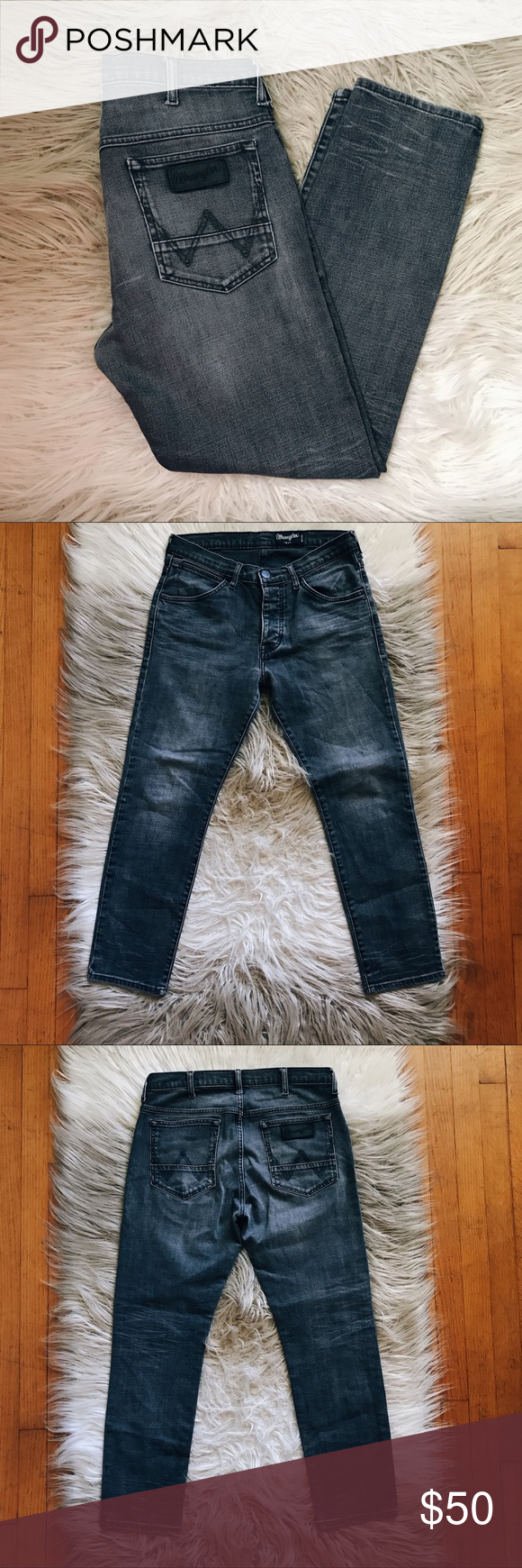 skilful manufacture super specials big sale RARE Wrangler 1947 BOYTON Limited Ed Jeans (UK) These are ...