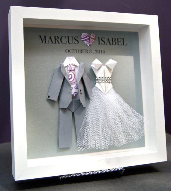 Photo of Personalisierte Braut und Bräutigam Rahmen Hochzeitsgeschenk