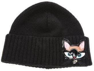 Dsquared2 character beanie #15things #trending #fashion #style #beanies #DSquared2