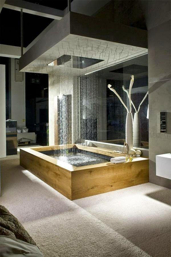 15 baeras de lo ms originales 15 amazing bath tubs vintage chic - Baeras Pequeas