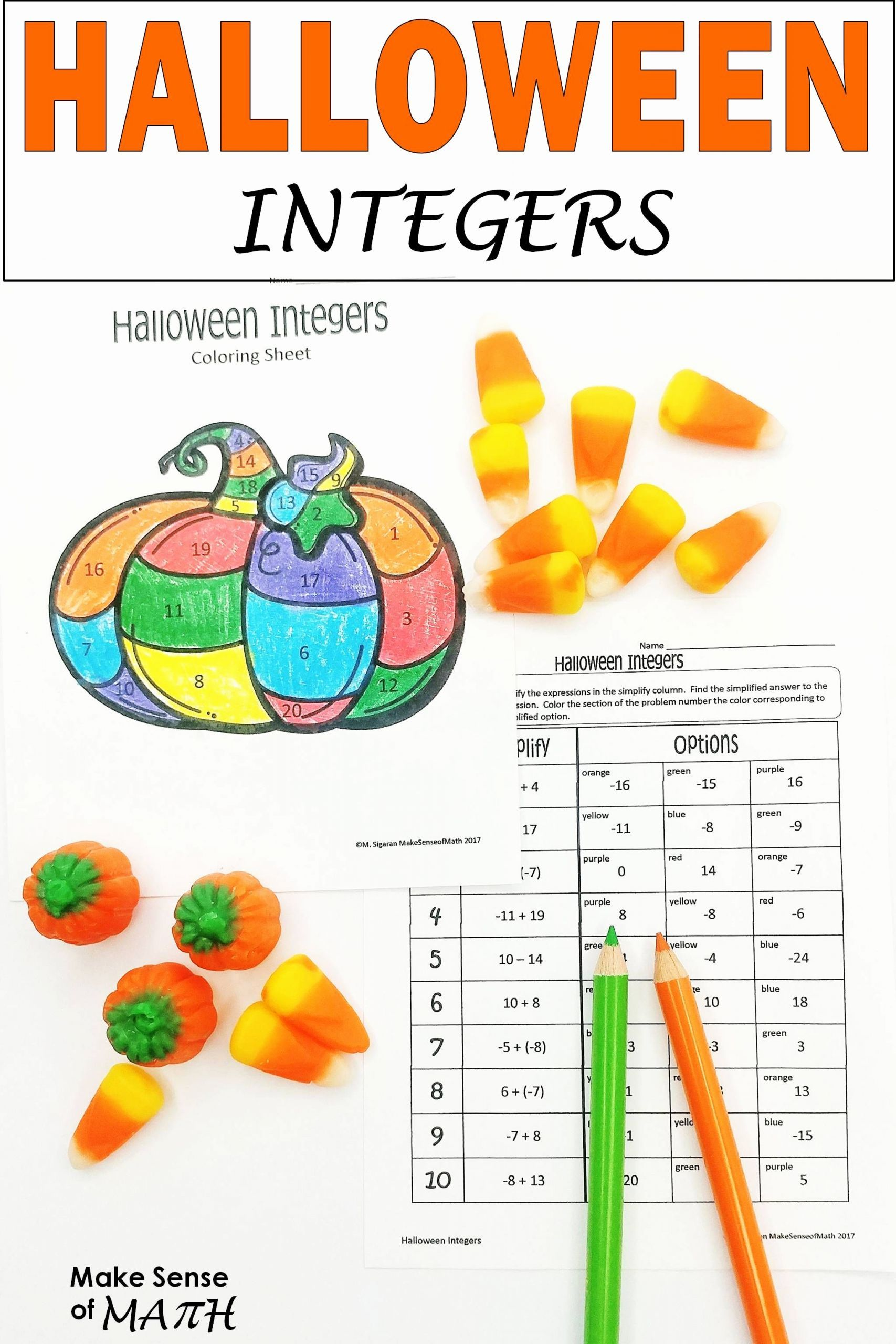 Pin Di Math Worksheets