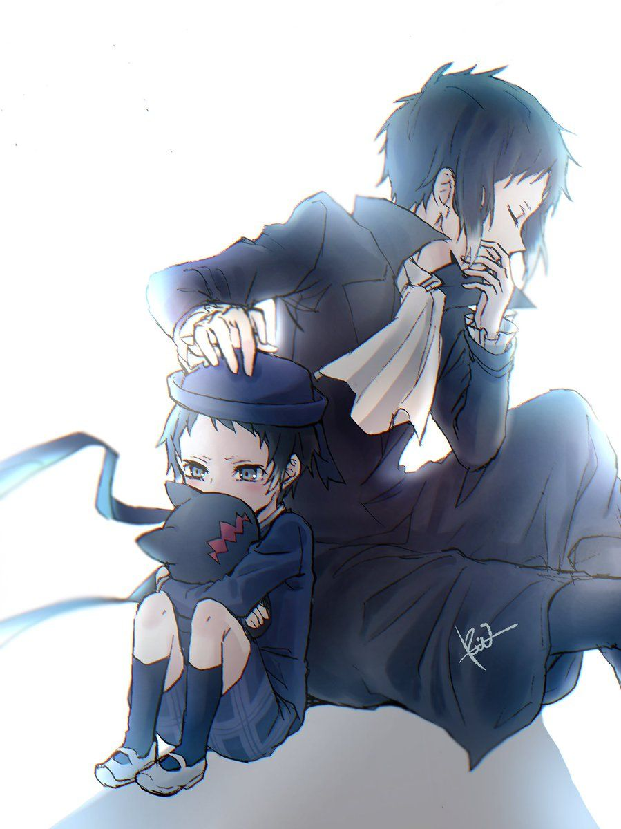 Pin by ゆの on 文豪ストレイドッグス pinterest bungou stray dogs
