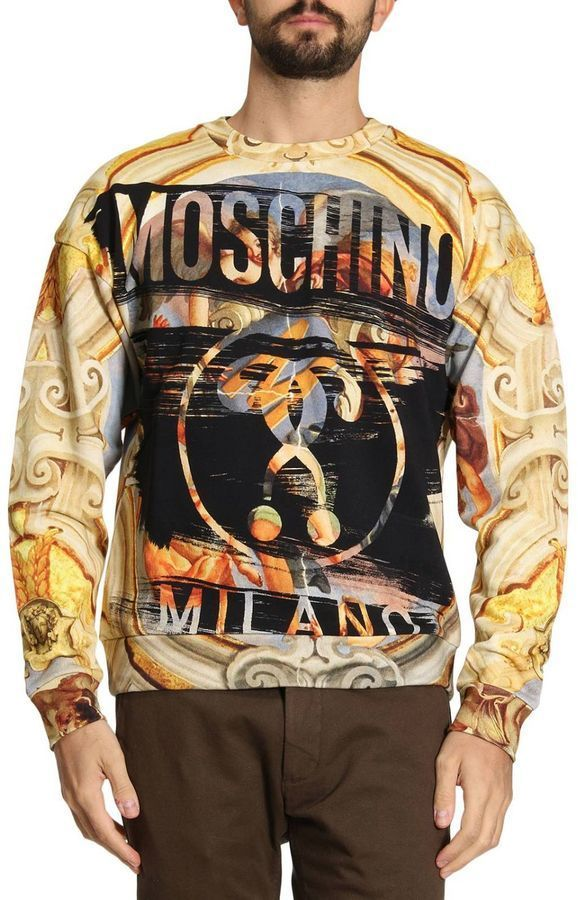 49c0b3281a Sweater men moschino couture | Products