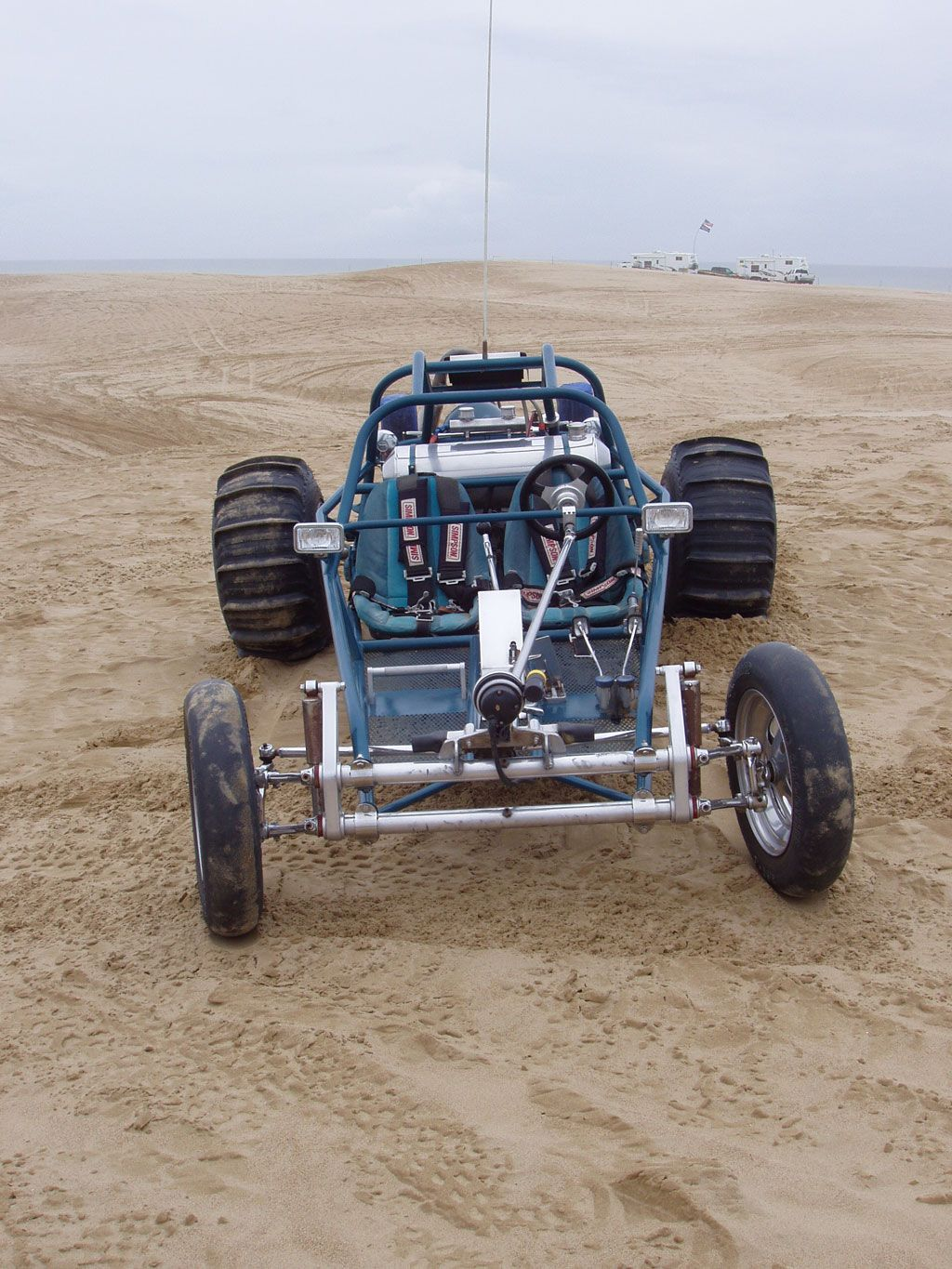 Sand Rail Buggy : Sand rail for sale vw motor dune buggys