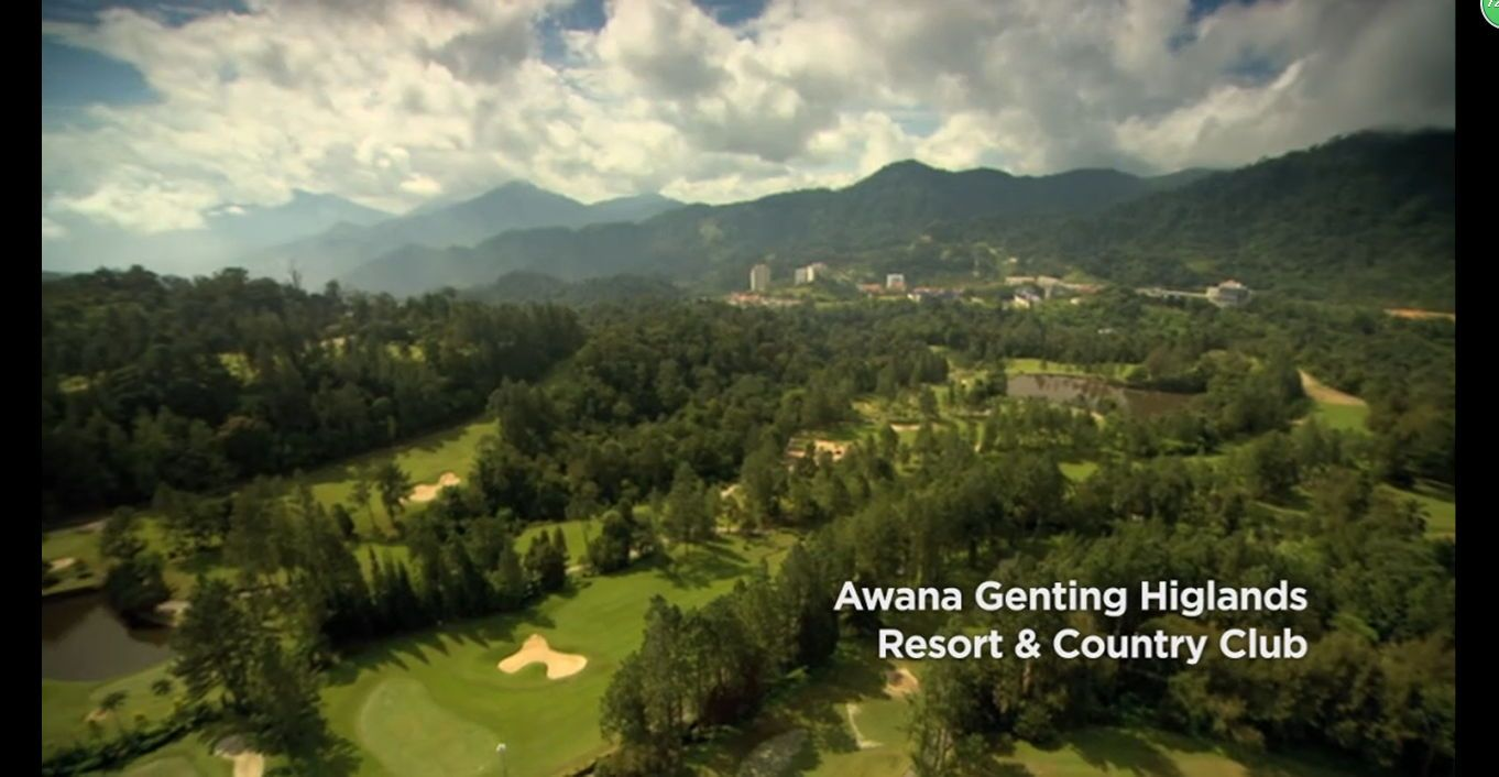 31++ Awana golf and country club information