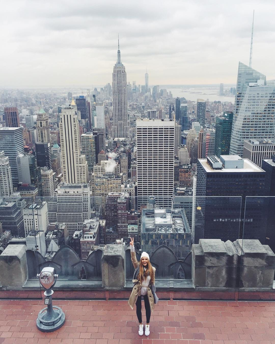 new york turist