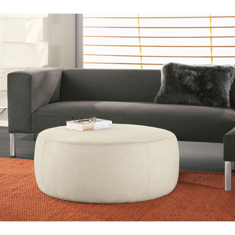 18 Trend Cozy Living Rooms Interior Ideas Round Leather Ottoman Leather Ottoman Ottoman [ 3000 x 3000 Pixel ]