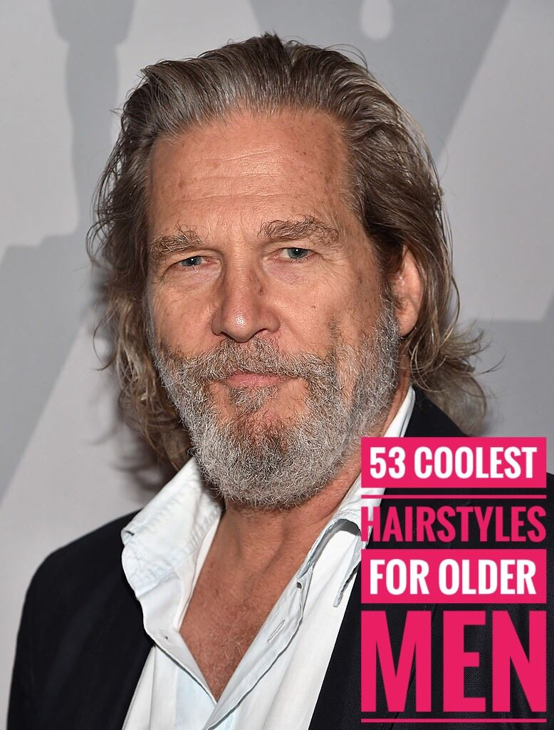 53 Magnificent Hairstyles for Older Men #hair #hairstyle #menhair #menhairstyle #menhaircut #manhair #menhairstyles #menhaircut  #besthairstyles #besthair  #menbeauty #beautymen #2019hairstyle