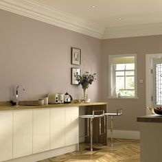 Image Result For Dulux Soft Truffle Paint Kitchen Wall Colors Kitchen Paint Dulux Kitchen Paint