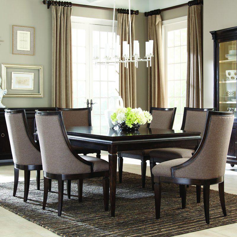 Roseville 7 Piece Dining Set & Reviews | Joss & Main ...